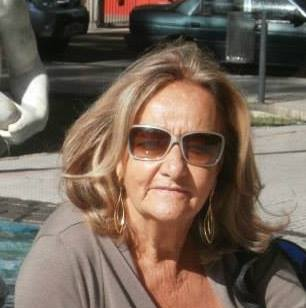 Cleo Zanotto Salvador
